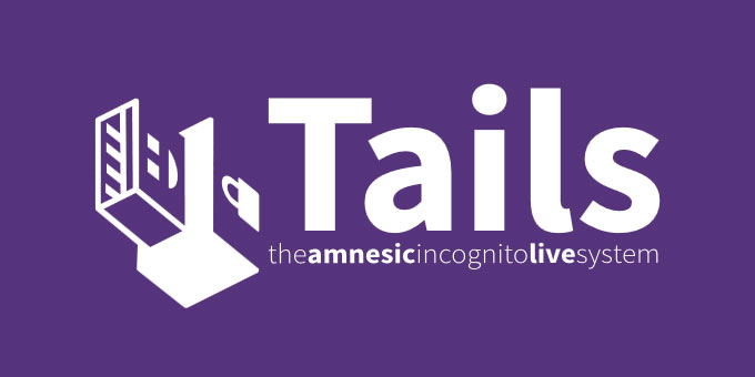 TAILS - The Amnesic Incognito LiveSystem